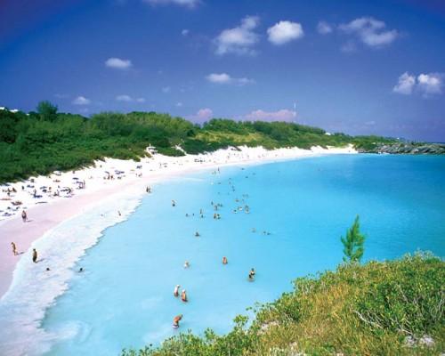 Bermuda vacations