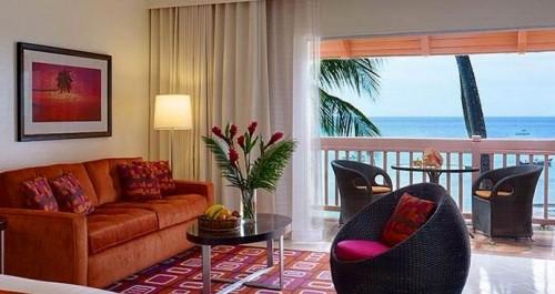 Crystal Cove Barbados all inclusive