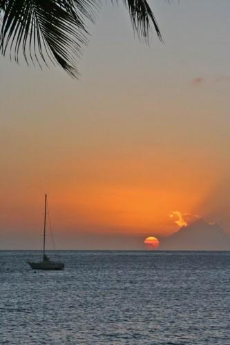 St. Eustatius Island