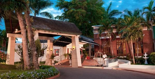 Negril Beach Resort