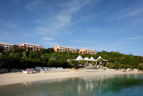 Grotto Bay Beach
