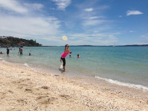 Pink Sands Beach Harbour Island