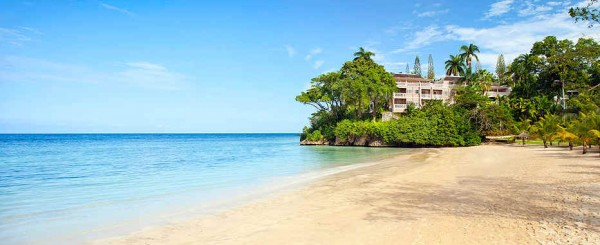 Couples Sans Souci Resort Jamaica