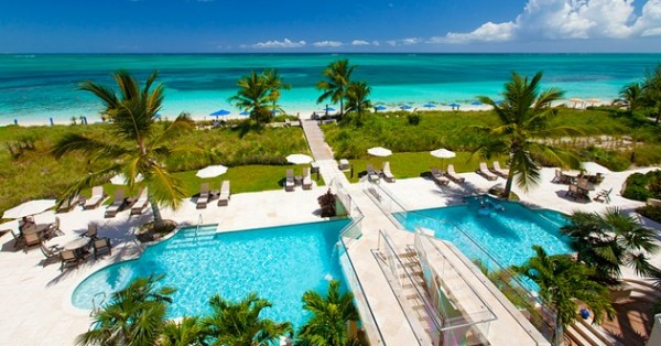 Turks and Caicos, Windsong Resort