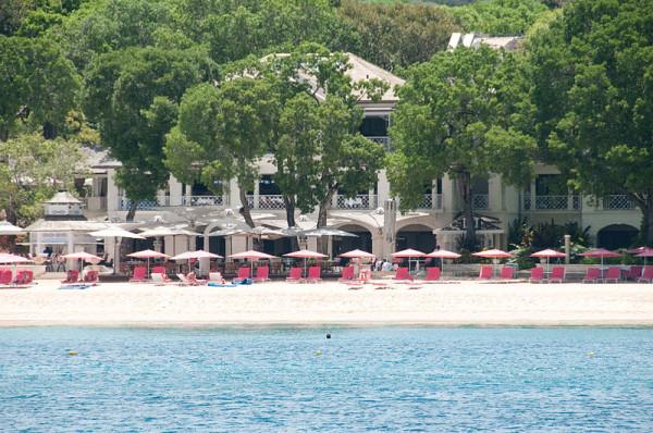 Sandy Lane Resort Barbados