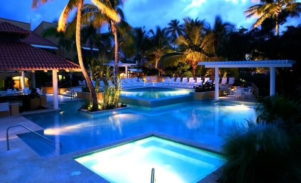 Wyndam Garden Palmas del Mar Resort