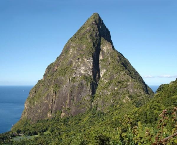 caribbean-island-st-lucia