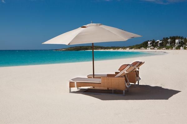 Cap Juluca Beach Resort